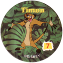 Chex Lion King 07-Timon.