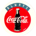 Chicago White Sox Always-Coca-Cola.