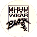 Chicago White Sox Good-Guys-Wear-Black-Sox.