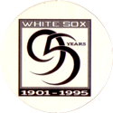 Chicago White Sox White-Sox-95-years-1901---1995.