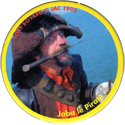 Claps Le Vrai Fort Boyard Jaba-le-Pirate.