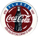 Coca-Cola Bottling Company of Hawaii Always-Coca-Cola.