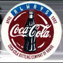 Coca-Cola Bottling Company of Hawaii Always-Coca-Cola.