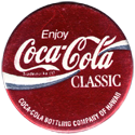 Coca-Cola Bottling Company of Hawaii Coca-Cola-Classic.