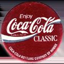 Coca-Cola Bottling Company of Hawaii Coca-Cola-Classic.