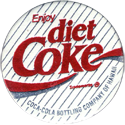 Coca-Cola Bottling Company of Hawaii Diet-Coke.