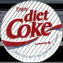 Coca-Cola Bottling Company of Hawaii Diet-Coke.