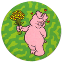Collector Caps 017-Love-Pig.