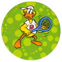 Collector Caps 028-Smash-duck.