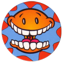 Collector Caps 047-Bigmouth.