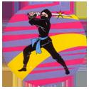 Collector Caps 052-Black-Ninja-II.