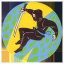 Collector Caps 053-Black-Ninja-III.