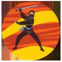 Collector Caps 054-Black-Ninja-IV.