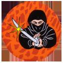 Collector Caps 057-Black-Ninja-VII.