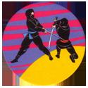 Collector Caps 058-Black-Ninja-VIII.