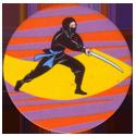 Collector Caps 059-Black-Ninja-IX.