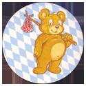 Collector Caps 061-Travel-Bear.