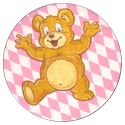 Collector Caps 062-Jolly-Bear.