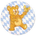 Collector Caps 063-Friendly-Bear.