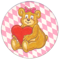 Collector Caps 064-Love-Bear.