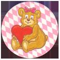 Collector Caps 064-Love-Bear.