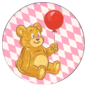 Collector Caps 066-Baby-Bear.