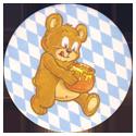 Collector Caps 067-Honey-Bear.