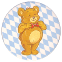 Collector Caps 069-Dandy-Bear.