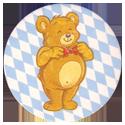 Collector Caps 069-Dandy-Bear.