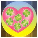 Collector Caps 079-Lucky-love.