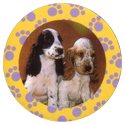 Collector Caps 083-Lovely-Puppies.