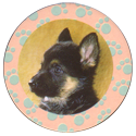 Collector Caps 090-Lovely-Puppies.