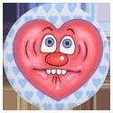 Collector Caps 102-Daydream-Heart.