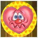 Collector Caps 103-Sick-Heart.
