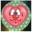 Collector Caps 106-Crazy-Heart.