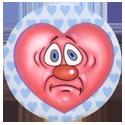 Collector Caps 107-Sad-Heart.