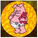 Collector Caps 13-Junior-Pig.