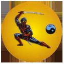 Collector Caps 132-Shadow-Defender.