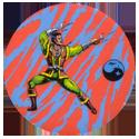 Collector Caps 137-Demon-Slayer.