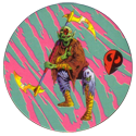 Collector Caps 139-Ghoul.