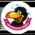 Coloco Coinys 03-Komischer-Vogel.