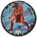 Darkball Monsters 65-Anubi.
