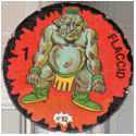 Darkball Monsters 82-Flaccid.