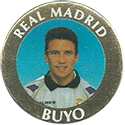 Diario AS > Real Madrid 12-Buyo.