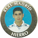 Diario AS > Real Madrid 32-Hierro.