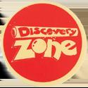 Discovery Zone Slammer-Discovery-Zone.