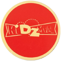 Discovery Zone Slammer-KiDZ-Meal.