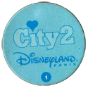Disneyland Paris City 2 Back.