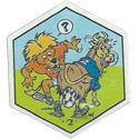 Doeltreffers EK '96 02-Nederland---Schotland.