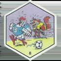 Doeltreffers EK '96 08-Roemenië---Frankrijk.